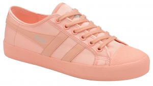 gola neon coaster trainers women's