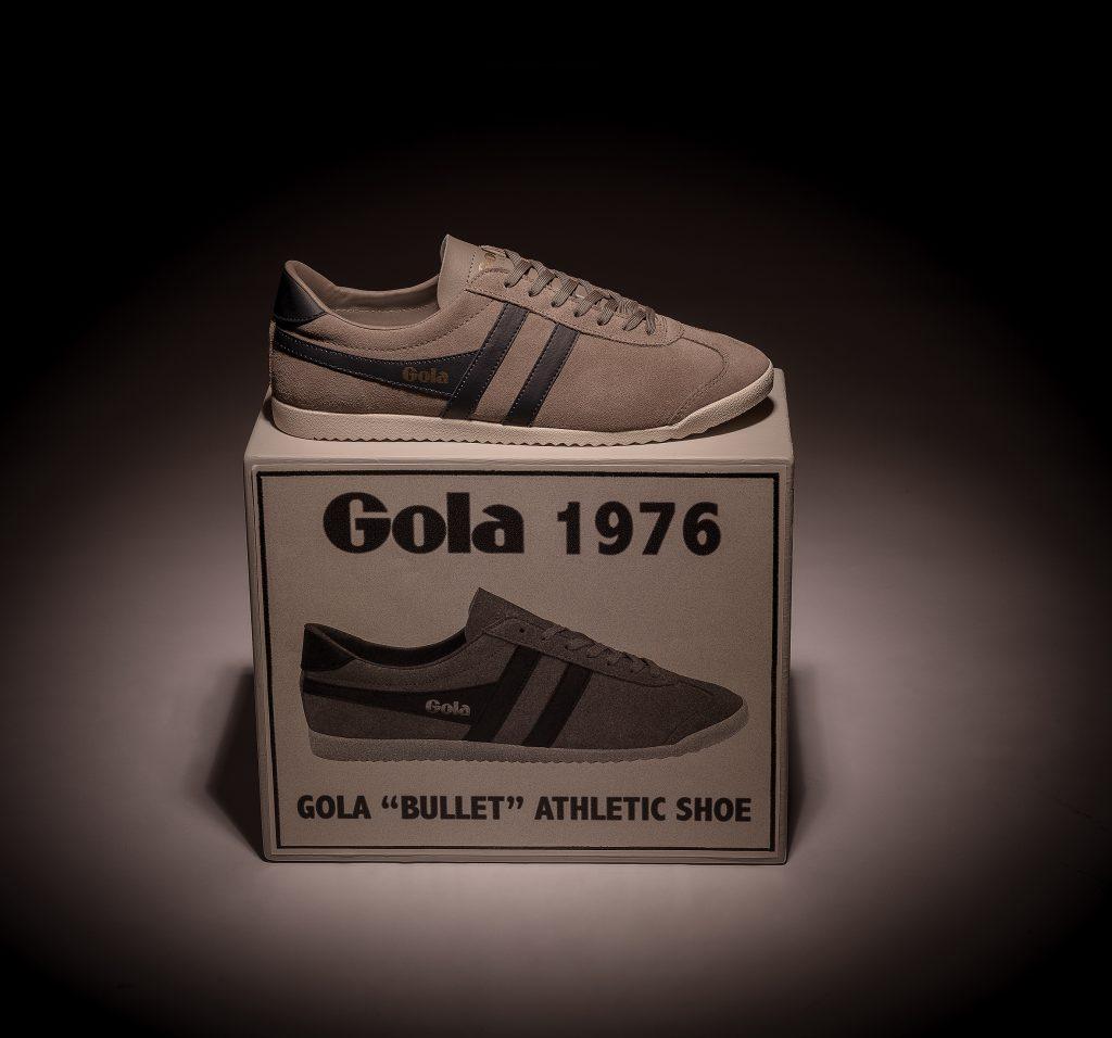 gola classics lifestyle product shot