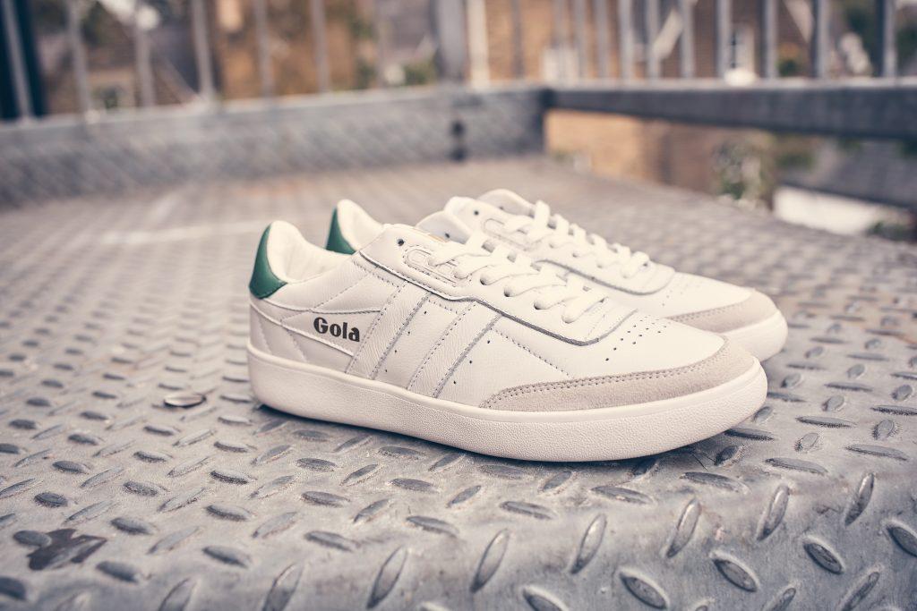 gola classics inca white trainers