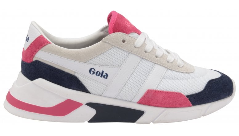 women's eclipse dad trainers gola