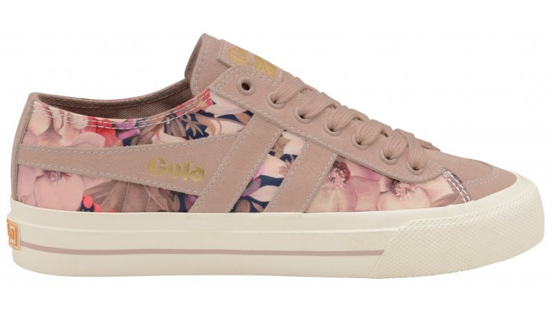 gola quota ii liberty print