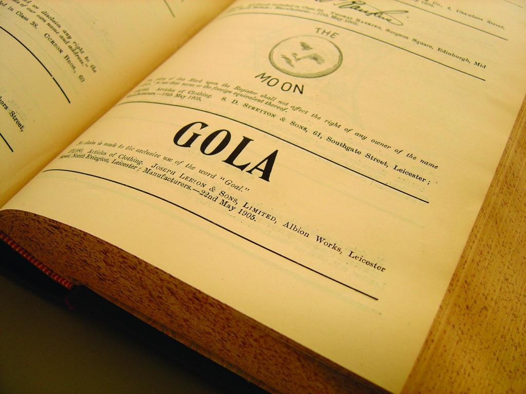 Gola 1905
