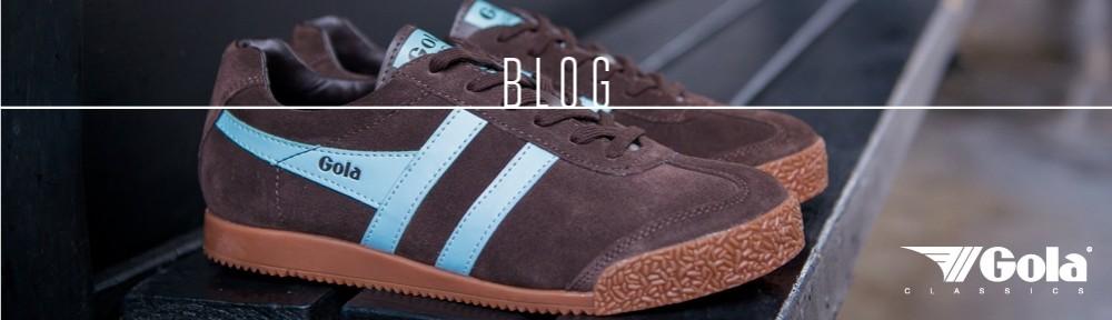 8ea1dfab5d47 Gola Classics is the original British Sportswear brand