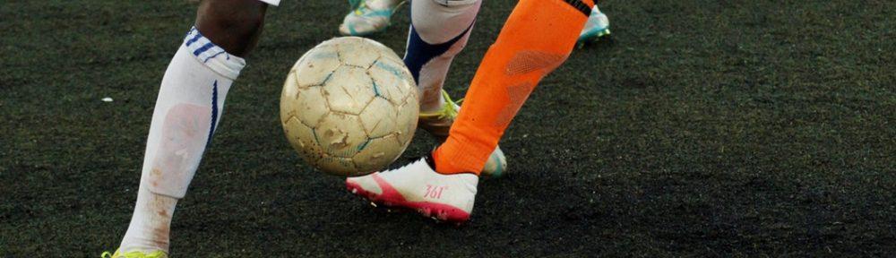 football team colours