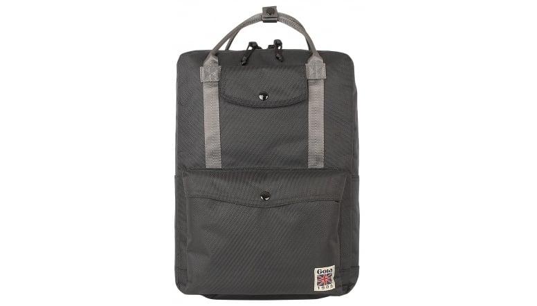 b3bac90461e6f Buy Gola Fransen black grey rucksack bags online at gola.co.uk