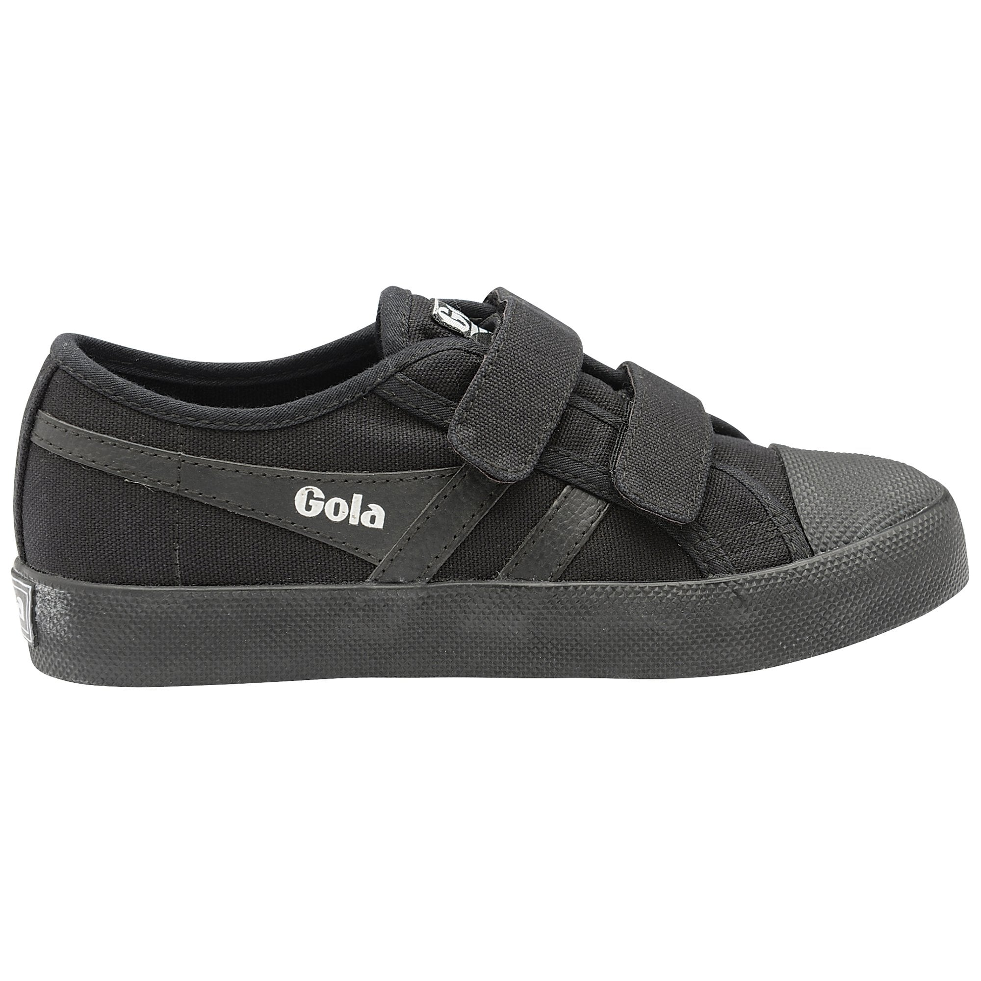 Buy Gola kids Coaster Strap trainers in