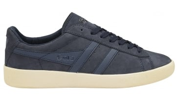 Navy Size: 08 Trainers