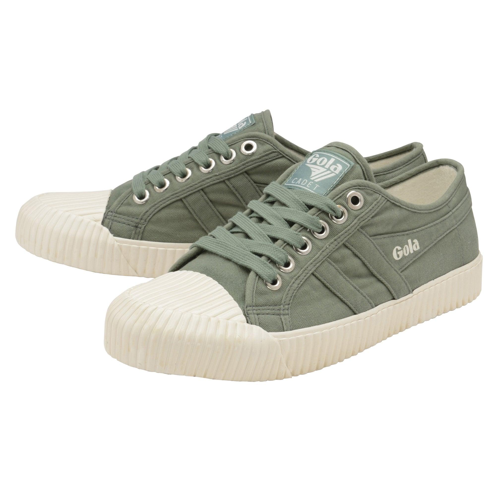Gola Mens Cadet Plimsoll Sneaker