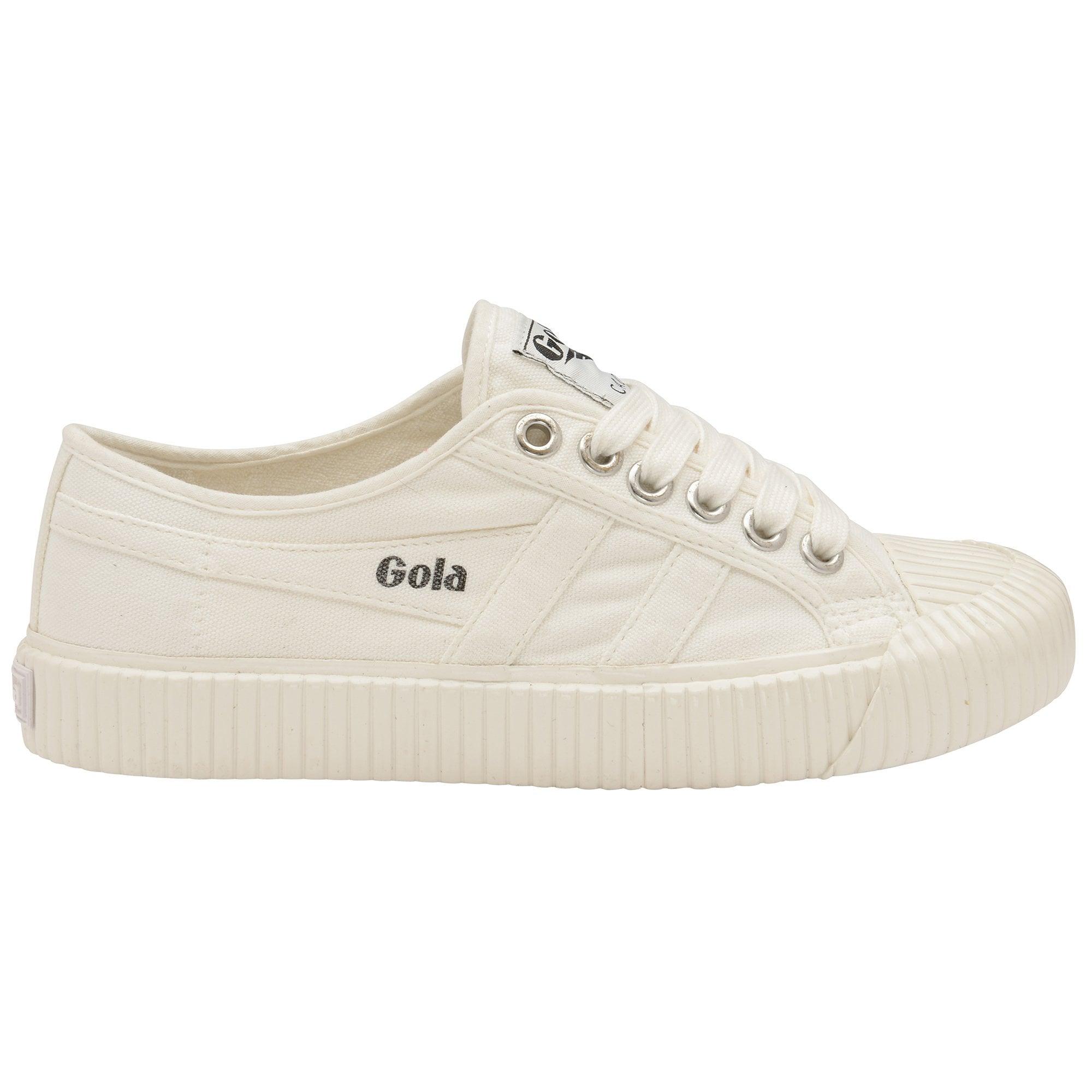 Buy Gola mens Cadet off white/off white