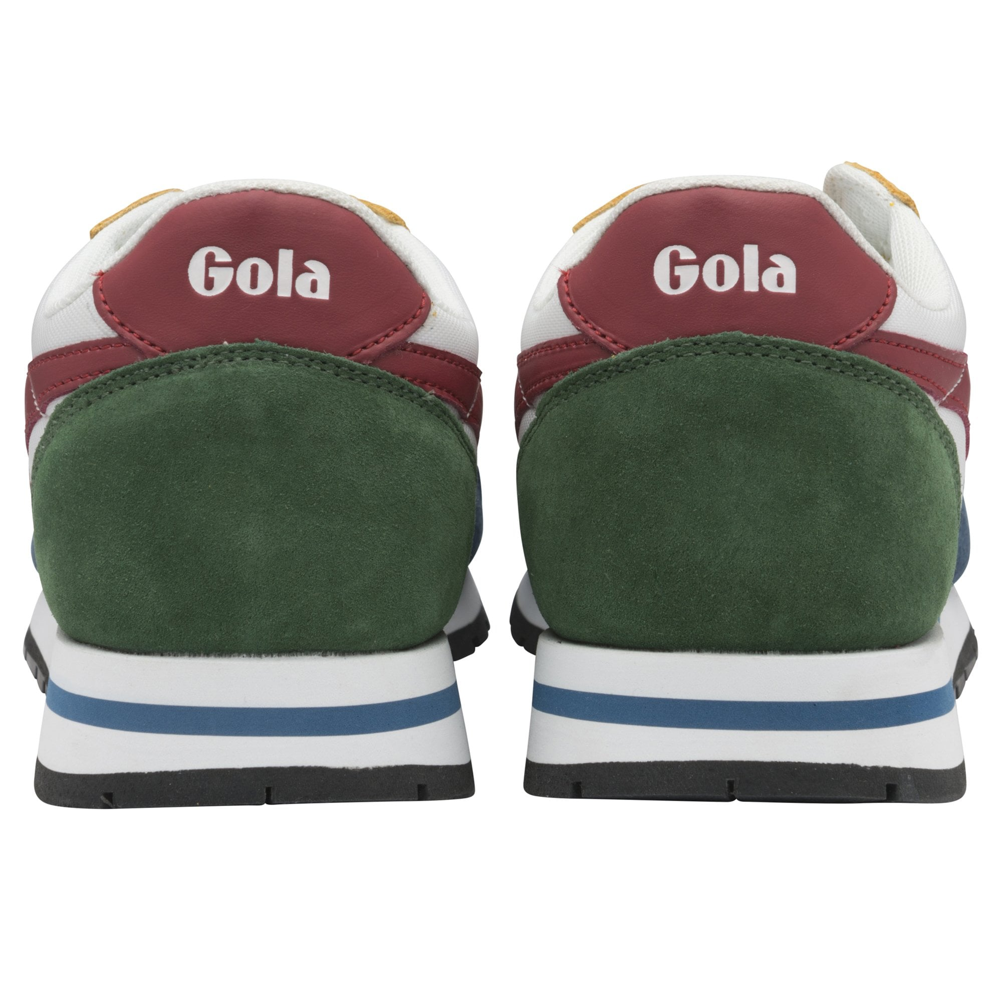 Buy Gola Daytona trainers in white