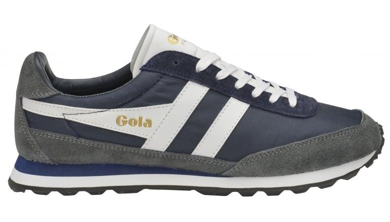 Gola Flyer Trainer Sneaker CYtAEGY