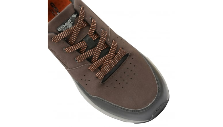 c0f0fc6ac4e Buy Gola Active Men s Glarus trainers in brown black online