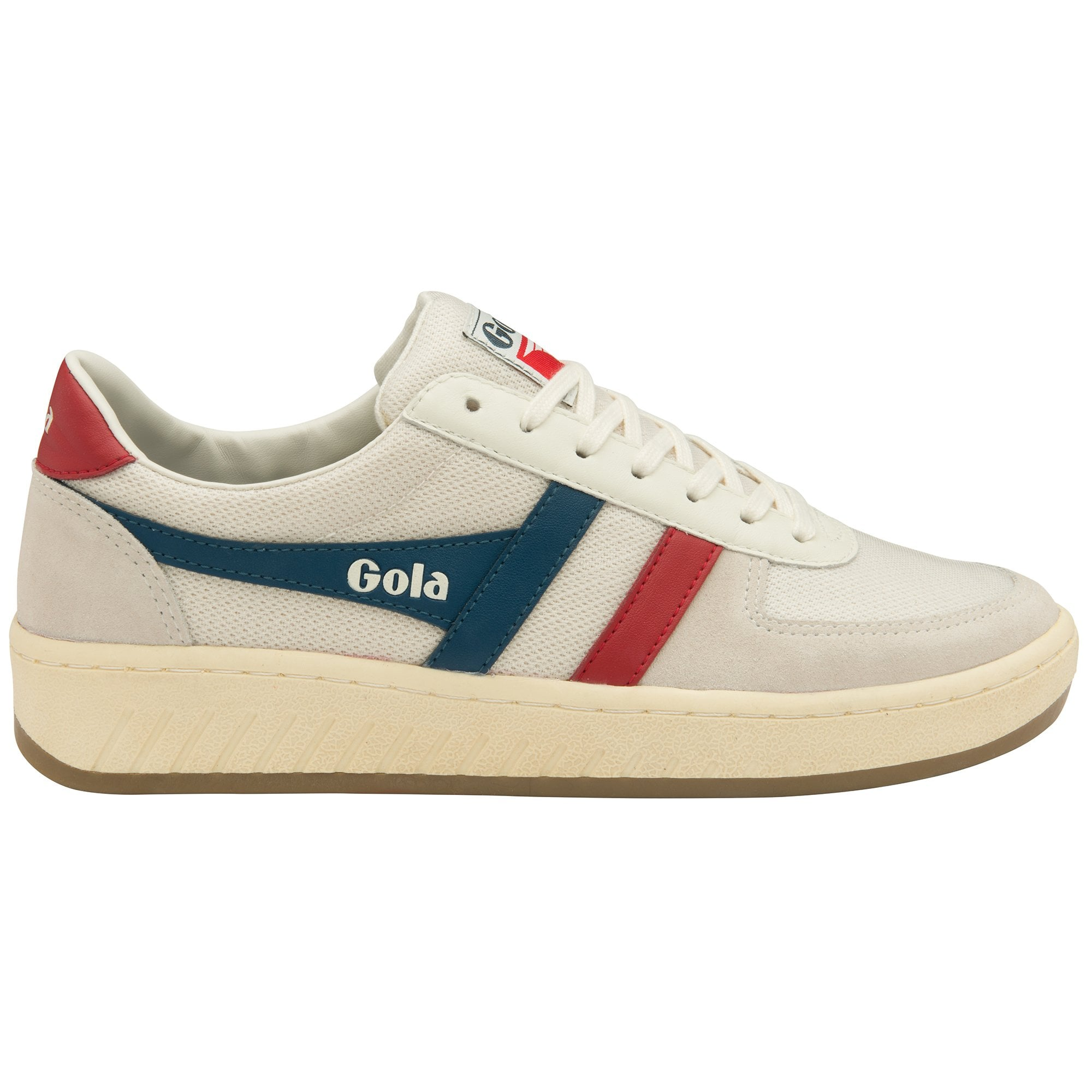 Mens Gola Classic Vintage Lace Up Sneakers New Low Top Football Active Trainers