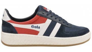 Details about Adidas Gazelle OG Lace up Retro Classic Fashion Trainers Red Black Blue Navy