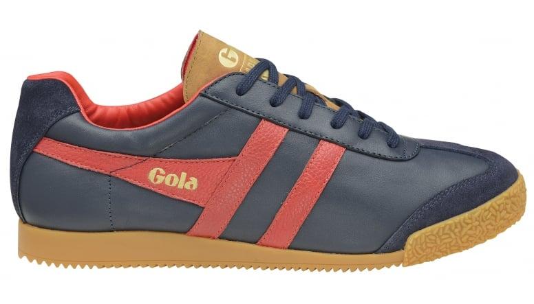 Gola Classics Harrier 1600205952 Women's Shoes Gola Trainers