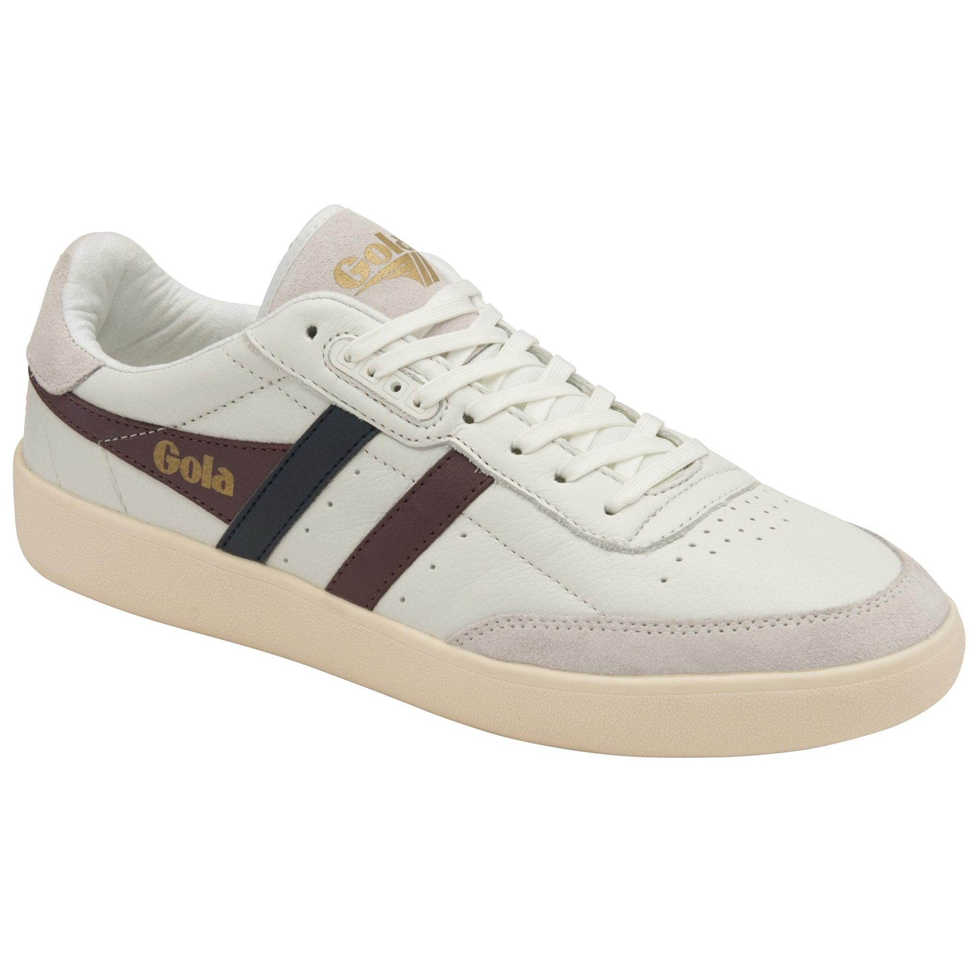 Buy Gola mens Inca Leather white