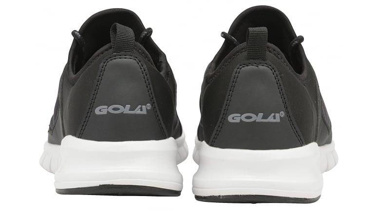 00509c44e5e Buy Gola Active Men s Jovian Black white trainers online