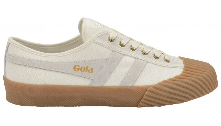 Buy mens Gola mens Buy Monarch off Weiß gum trainer online at www.gola,co  dfcaa2