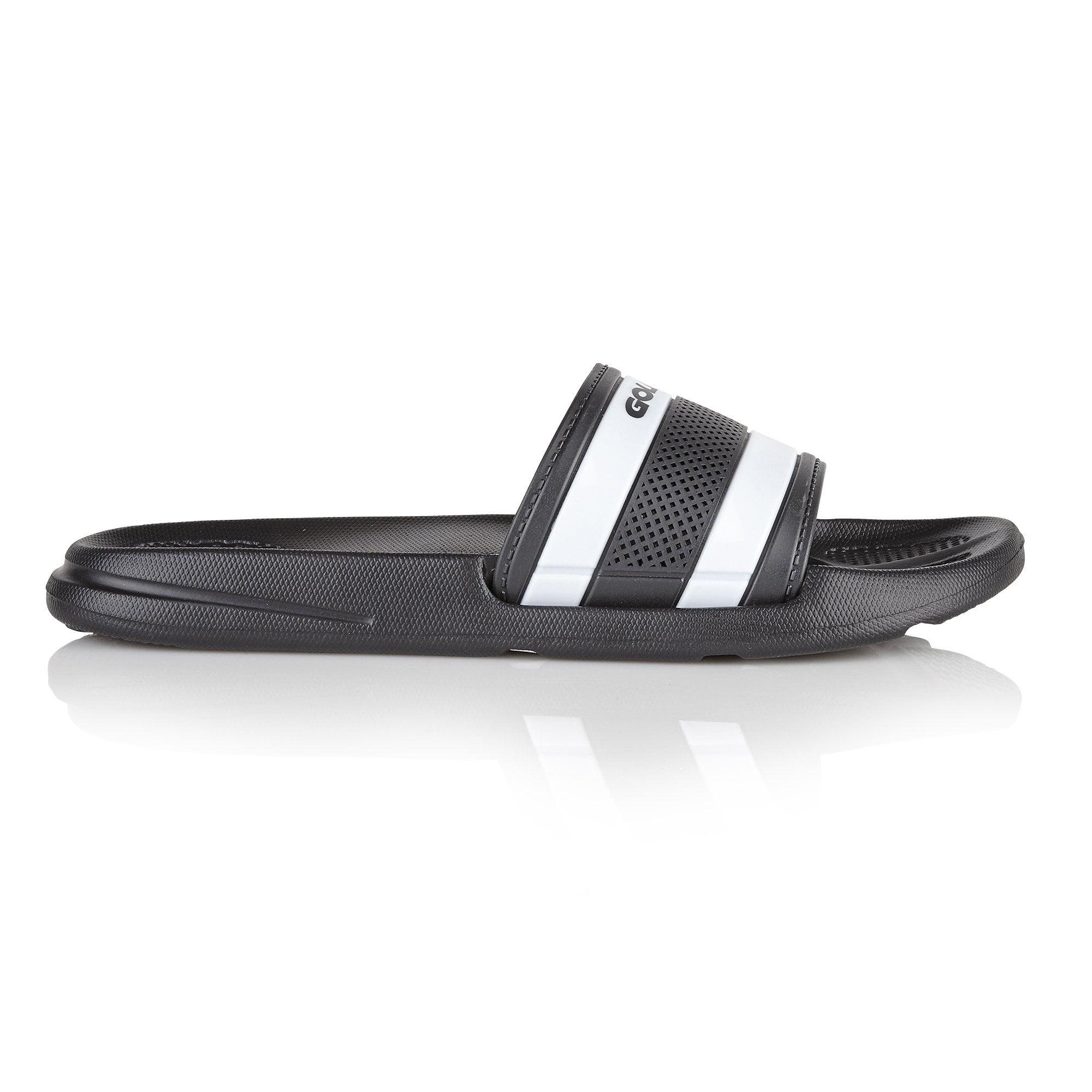 Buy Gola mens Nevada Sandals in black