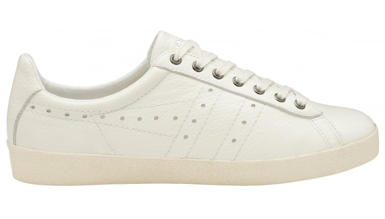 e95e17d0b7f5 Buy Gola Mens Tourist Leather White trainer online from www.gola.co.uk