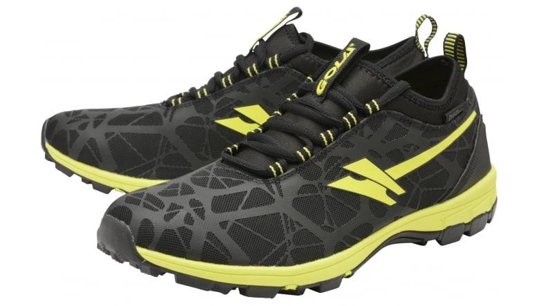 14912fd4b40 Buy Gola Active Men s Ultra 2 TR Black volt trainers online