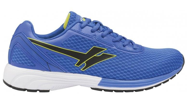 Buy Gola Active Men s Vortex Pro blue black trainers online f6a828311