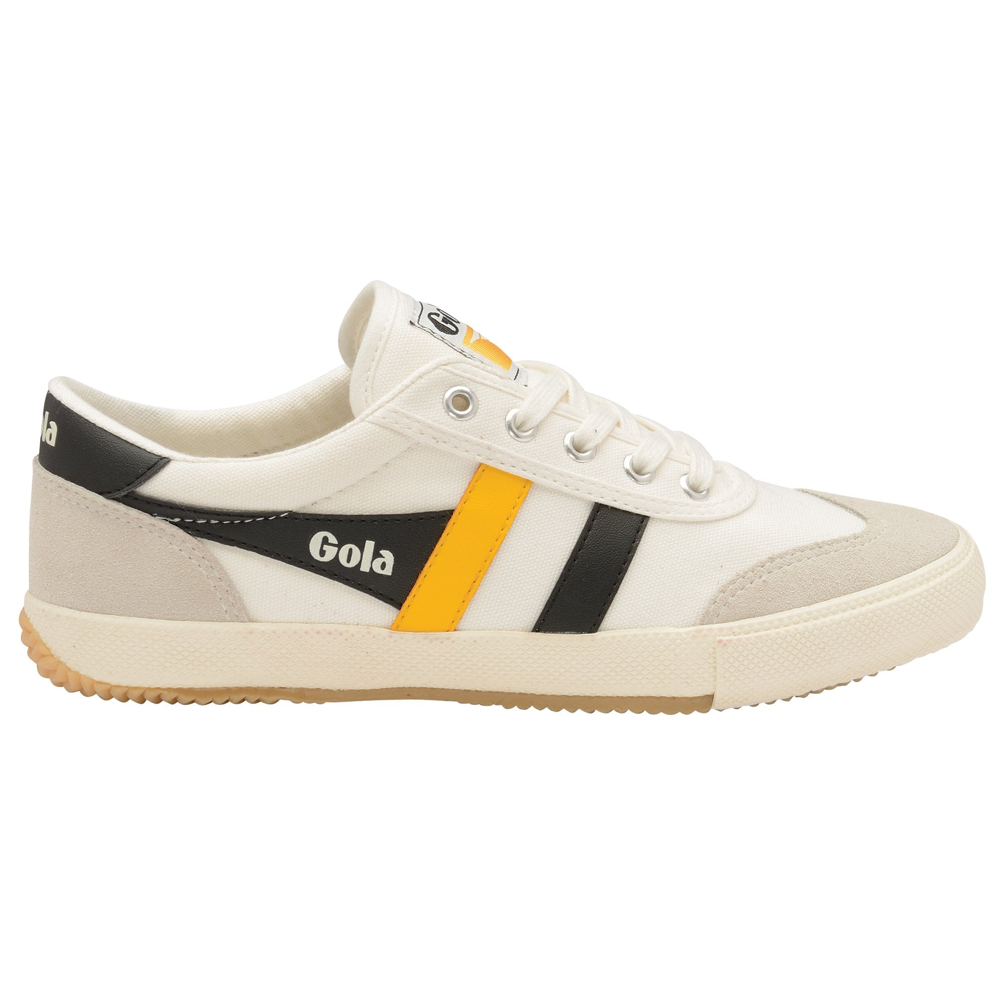 Gola womens Badminton trainers in white