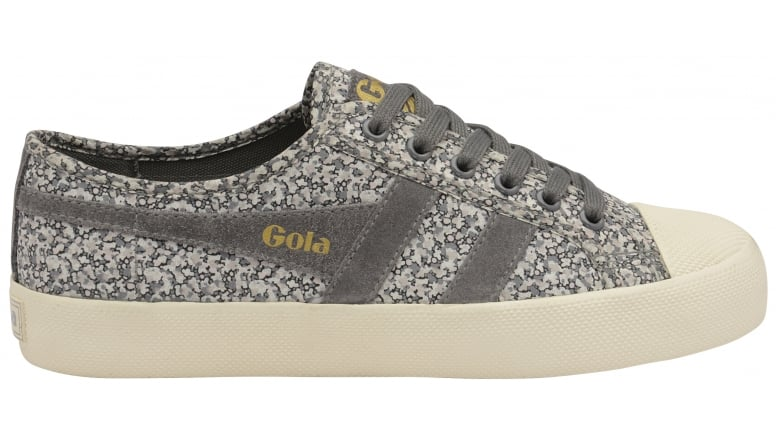 Womens Coaster Liberty Pp Grey Trainers Gola