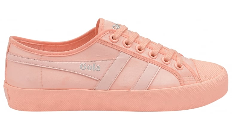 GOLA Coaster Satin Trainers shop offer cheap price for sale online store cheap sale manchester great sale tEyGgpjOJG