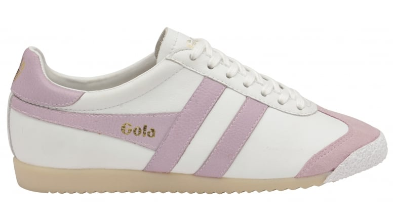 Discount Limited Edition Womens Harrier 50 Leather Trainers Gola Cheap Outlet Cheap Prices Clearance Free Shipping View P9N8Gnk1sU
