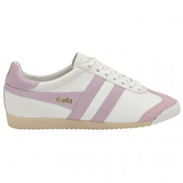 Pink Women's Gola Classics