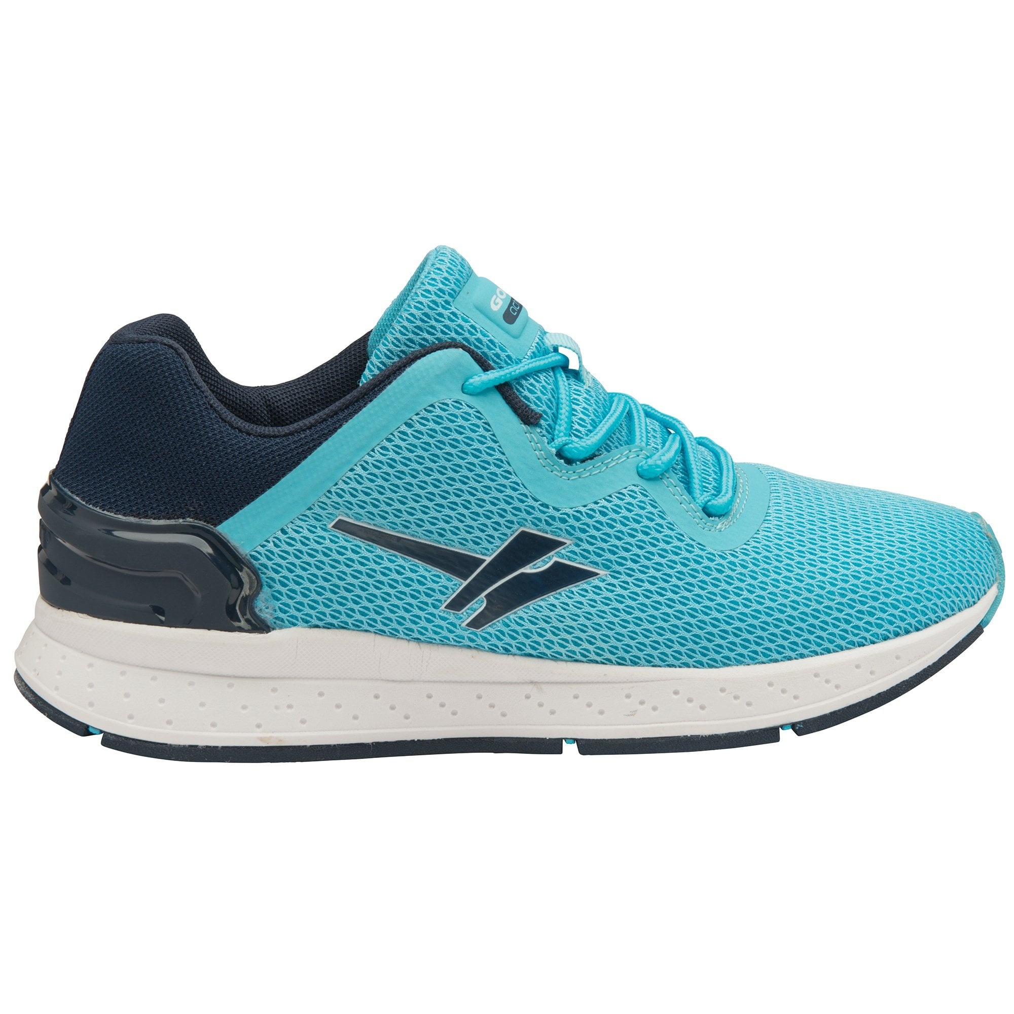 Major 2 blue/navy trainers online at gola