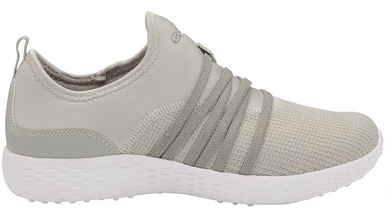 Buy Gola Active Women s Mira cool grey grey trainers online at gola c1ad93e93