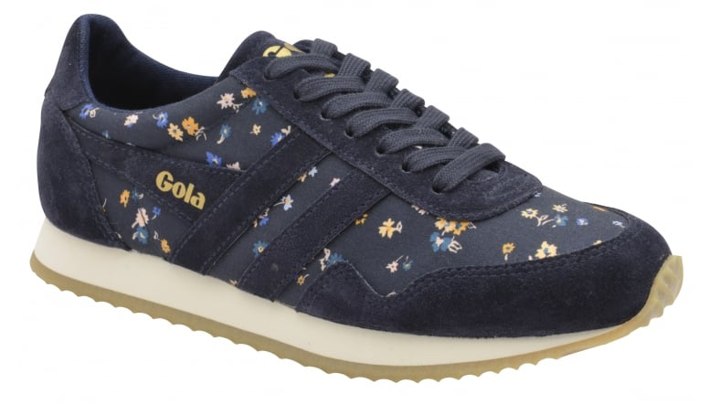 Womens Spirit Liberty St Navy Trainers Gola anewY