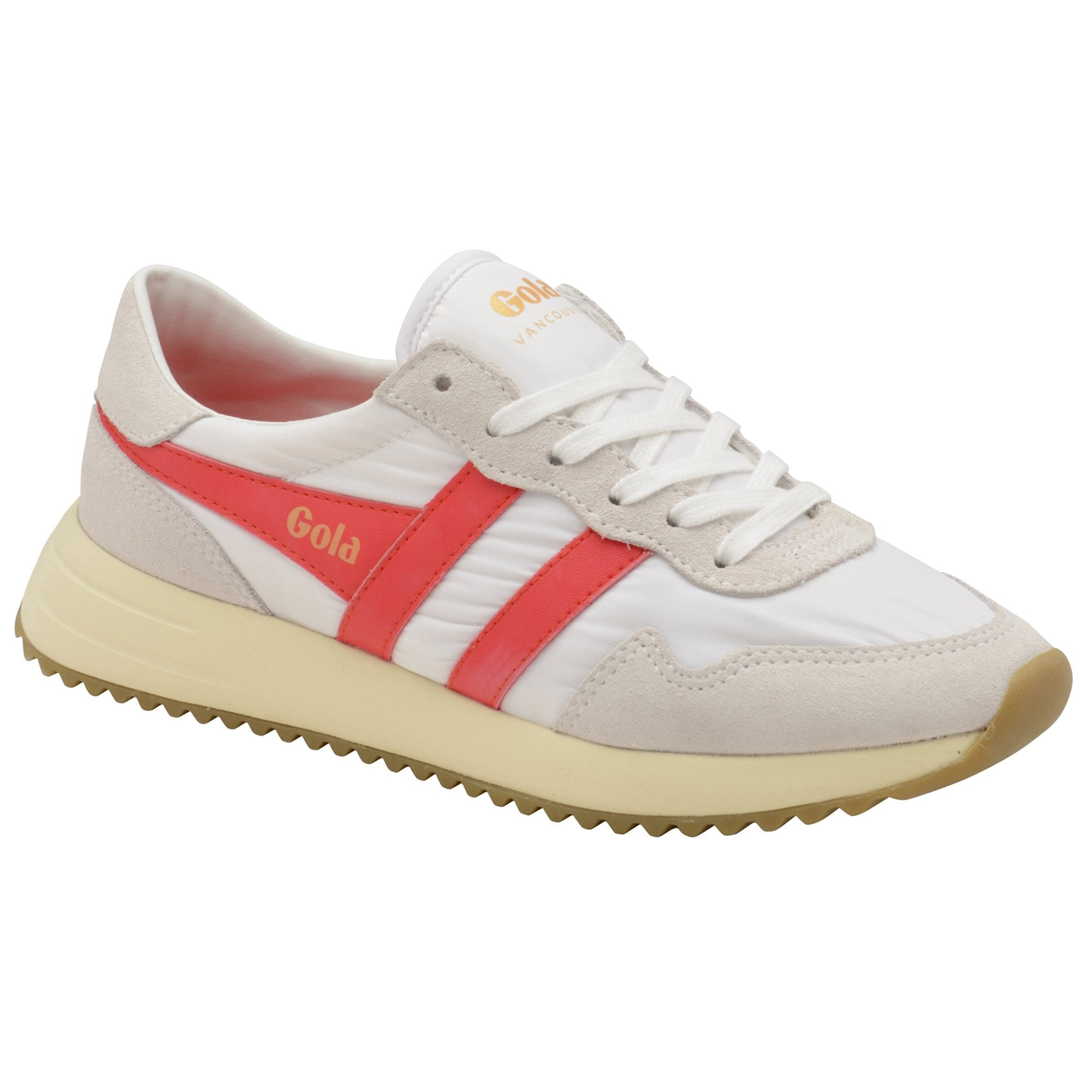 Buy Gola womens Vancouver trainers in